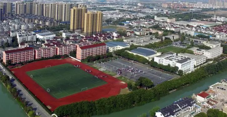永康中学_50万方!苏州大学新校区落户吴江!还有一批新学校..._上海宽带 ...